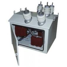 Пункт коммерческого учета электроэнергии ПКУ-(6)10 кВ 2ТТ-3ТН 0,5 У1