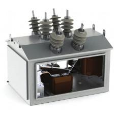 Реклоузер ПССУ-10/630-I-ВВР-РС80-2ТТ-3ТН-0,5 У1 с функцией учета электроэнергии